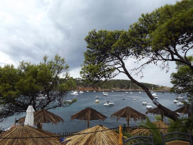 Little resort of Portinatx